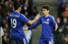 ไฮไลต์ MK Dons - Chelsea 1 - 5 FA Cup