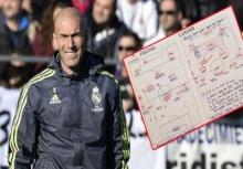 สื่อสเปน แฉกระดาษวางแผน  มาดริด ก่อนเชือด บาร์ซ่า