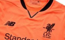 หงส์แดง เปิดตัวเสื้อแข่ง ชุดที่ 3 ฤดูกาลใหม่ เฉลิมฉลอง 125 ปีสโมสร