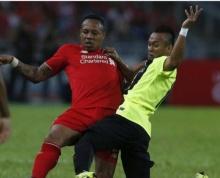 หงส์แดง ฟอร์มฝืด ได้แค่เสมอ ทีมรวมดารามาเลเซีย XI 1-1