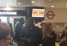 ลือพบเห็นซาโก้ที่ลอนดอน หลังมีข่าวอำลาหงส์