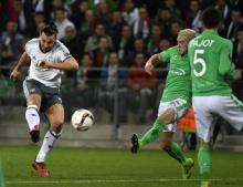 'ปีศาจแดง'ย้ำชัย1-0 ฉลุย16ทีมยูโรปาลีก (ชมคลิป)