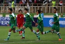 อิรักเฉือนเวียดนาม 1-0 ตามไทยเข้ารอบ!