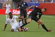 กดยับ!! สหรัฐ ถล่ม คอสตาริก้า ไม่เหลือซาก 4-0 ในเกม โคปา อเมริกา