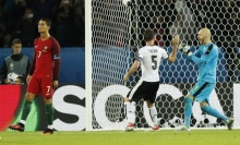 (คลิป)โด้พลาดจุดโทษโปรตุเกสแค่เสมอออสเตรีย 0-0 ต้องลุ้นนัดสุดท้าย