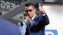 โรนัลโด้ ผงาดนักกีฬารับทรัพย์มากสุดในโลก
