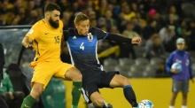 ญี่ปุ่น ได้ไปบอลโลก เป็นสมัยที่ 6 ติดต่อกัน หลังชนะ ออสเตรเลีย (ชมไฮไลท์)