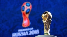 ฟีฟ่ายืนยันโถจับสลากบอลโลก 2018