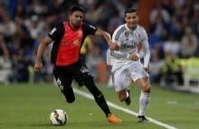 ลุ้นแชมป์มันส์หยด! ′ราชัน′ สนุกเท้าปูพรมถล่ม ′อัลเมเรีย′ 3-0