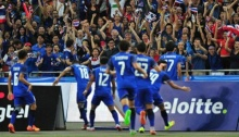 คลิป ไฮไลท์ฟุตบอลซีเกมส์ ไทย(U23) 3-0 เมียนมาร์ (U23)