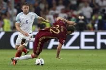 ผลบอลยูโร2016! นัดแรกกลุ่มA-B อังกฤษแบ่งแต้มรัสเซีย!!