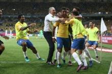 ติเต้ ลั่น! บราซิล ยังเจ๋งได้อีกแม้ไล่ยำใหญ่ อาร์เจนฯ เละเทะ