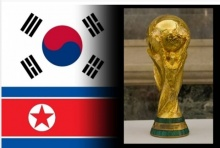 เกาหลีเหนือ-เกาหลีใต้ อาจจับมือจัดบอลโลก