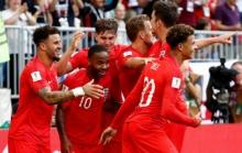 'อังกฤษ' ทำได้! ปราบ'สวีเดน' ทะลุตัดเชือกฟุตบอลโลก(ไฮไลต์)