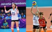 """""""นุศรา"""" มือเซ็ตสาวทีมชาติไทย เผยถึงอนาคต? หลังจบศึกชิงแชมป์โลกที่ประเทศญี่ปุ่น"""