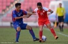 กัมพูชา รัวยิง ฟิลิปปินส์ 3-1 ส่งท้ายปรีโอลิมปิค