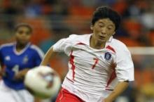 เอ๊ะหรือจะใช่ !?  กัปตัน 'บอลหญิงเกาหลี'ถูกกล่าวหาเป็น 'ผู้ชาย'....