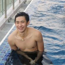 ส่อง IG เบนซ์ นักแบดทีมชาติไทย โอ้วว!! เห็นแล้วใจละลาย