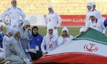 สุดช็อก!!  เจ้าหน้าที่เผย ทีมฟุตบอลหญิงอิหร่าน เป็นชายเกือบทั้งทีม