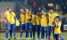 ช็อก! บราซิล กระเด็นตกรอบแรก โคปา อเมริกา