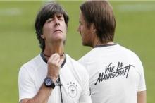 เลิฟ มั่นใจจะเผด็จศึก ฝรั่งเศส บอกเห็นแล้วว่าจุดอ่อนคู่แข่งอยู่ตรงไหน