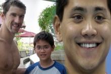 รู้จักไหม ฮีโร่โอลิมปิกชาวสิงคโปร์ ผู้ปล้นชัย ไมเคิล เฟลป์ส