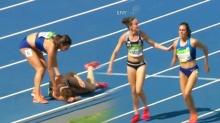 นี่แหละหัวใจกีฬาแห่งมวลมนุษยชาติอย่าง Olympics ที่แท้จริง!
