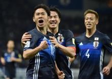 คางาวะ,โอกาซากิ นำทีม! ญี่ปุ่น ประกาศรายชื่อขุนพลเตรียมดวลไทย!!