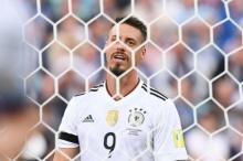 """น้อยใจอดไปบอลโลก""""วากเนอร์""""ประกาศอำลาทีมชาติเยอรมนี"""
