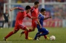 ช้างศึก เจ๊า เกาหลีเหนือ 0-0 คว้าตั๋วลุยกาตาร์