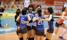 วอลเลย์หญิง ญี่ปุ่น คว่ำ เนเธอร์แลนด์ 3-2 ซิวอันดับ 3 คัดโอลิมปิก