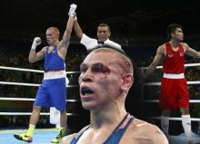 นักมวยรัสเซียที่ชนะฉัตรชัย ขอถอนตัว โอลิมปิค หลังถูกต่อยเจ็บหนัก!