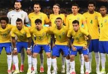 ทวงบัลลังก์! บราซิลแซงเยอรมันยึดเบอร์หนึ่งโลก
