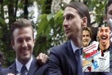 'เบ๊คแฮม' มาแล้ว ทวงสัญญา 'ซลาตัน' หลังอังกฤษเชือดสวีเดน 2-0