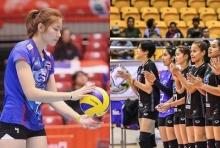 ฟังเสียง 'ทัดดาว'เผยอาการบาดเจ็บ หลังสาวไทยพ่ายอิตาลี ศึกชิงแชมป์โลก(คลิป)