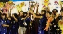 สาวไทยคว้าแชมป์ฟุตบอลหญิงอาเซียนสมัย2ชนะเมียนมาร์3-2