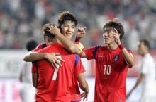 เกาหลีใต้โชว์ฟอร์มดับ จาเมกา 3-0!!