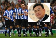 อีกทีมของคนไทยบนพรีเมียร์ลีค เชฟฟิลเวนส์เดย์