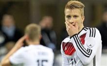 'รอยส์'เจ็บ-หลุดโผทีมชาติเยอรมันลุยยูโร