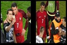 งานเข้า ยูฟ่า สั่งปรับโปรตุเกสแพ้ หลังปล่อยให้แฟนบอล เซลฟี่กับ โด้