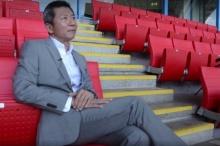 เจ้าของชาวไทยของ เรดดิ้ง ปัดข่าวเตรียมขายทีม