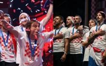 """""""โครเอเชีย"""" ยกเงินรางวัลรอบแชมป์ฟุตบอลโลกทั้งหมด!! ช่วยเหลือเด็กยากไร้"""