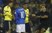 บราซิลยอมรับคำตัดสินไม่อุทธรณ์โทษแบน เนย์มาร์ 4 นัด