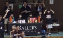 ดูซะให้ได้ 3 แต้ม จากเกมบาสมัธยมฯญี่ปุ่น ขอบอกสุดยอดมาก!!