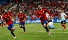 กระทิง ฟอร์มดุเหลือกำลังหลังไล่ขวิด ตุรกี ดิ้น 3-0