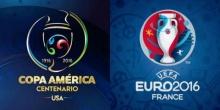 แชมป์โคปาอเมริกา ส่งสารท้ารบ แชมป์ยูโรฯ 2016