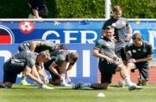 'ฝรั่งเศส'ฟูลทีม! เตะไอริชลุ้นลิ่ว8ทีม 'เยอรมนี'สถิติเหนือ