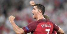 โปรตุเกส เเม่นโทษชนะ โปแลนด์ เข้ารอบรองฯ ฟุตบอลยูโร(มีไฮไลต์)