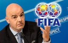 ปธ.ฟีฟ่าเผย ทุกทวีปชอบเพิ่มทีมฟุตบอลโลก !