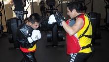 ศรีสะเกษ น้ำหนักเกินเล็กน้อย เอสตาดรา รับหวั่นพลังหมัดแชมป์โลก!